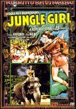 Jungle Girl [2 Discs]