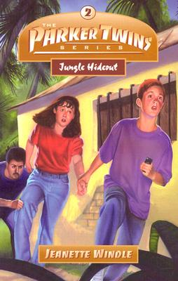 Jungle Hideout - Windle, Jeanette