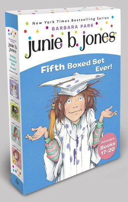 Junie B. Jones Fifth Boxed Set Ever! - Park, Barbara