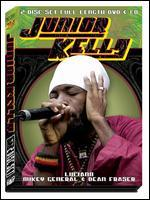 Junior Kelly: Live in San Francisco [DVD/CD]