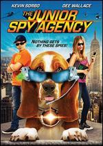 Junior Spy Agency - Tom Whitus