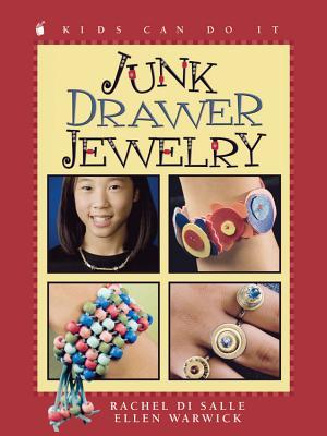 Junk Drawer Jewelry - Di Salle, Rachel, and Warwick, Ellen