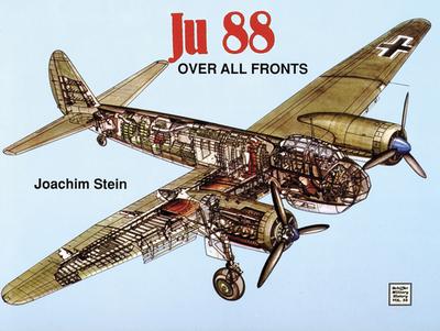 Junkers Ju 88 - Stein, Joachim