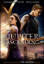 Jupiter Ascending