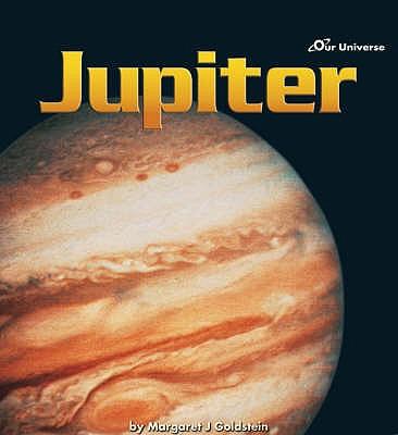 Jupiter - Goldstein, Margaret