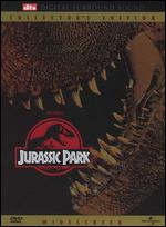 Jurassic Park [DTS] - Steven Spielberg
