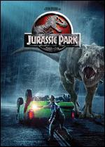 Jurassic Park [Movie Cash]