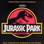 Jurassic Park [Original Motion Picture Soundtrack] - John Williams