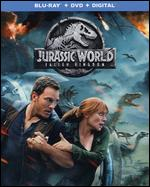 Jurassic World: Fallen Kingdom [Blu-ray/DVD] - Juan Antonio Bayona
