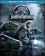 Jurassic World [Movie Cash] [Blu-ray]
