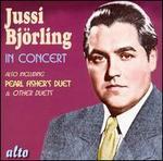 Jussi Björling in Concert