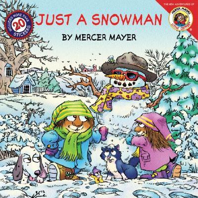 Just a Snowman - Mayer, Mercer
