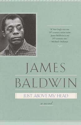 Just Above My Head - Baldwin, James A