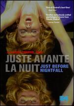 Just Before Nightfall - Claude Chabrol