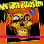 Just Can't Get Enough: New Wave Halloween