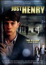 Just Henry - David Moore