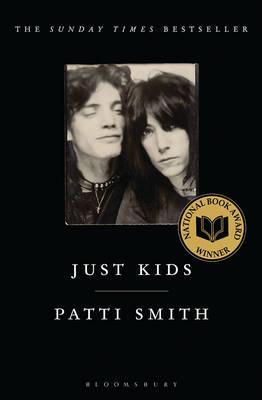 Just Kids - Smith, Patti