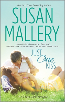 Just One Kiss - Mallery, Susan
