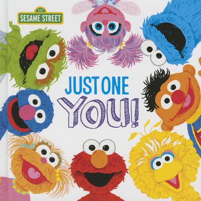Just One You! - Sesame Workshop