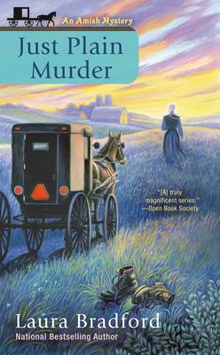 Just Plain Murder - Bradford, Laura
