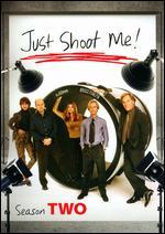 Just Shoot Me!: Season 02
