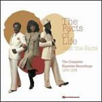 Just the Facts: The Complete Kayvette Recordings 1975-1978