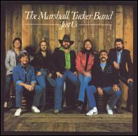 Just Us - The Marshall Tucker Band