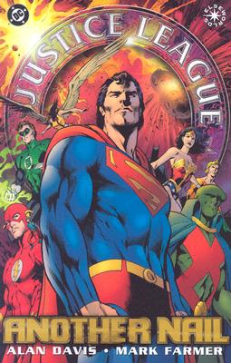 Justice League of America: Another Nail -