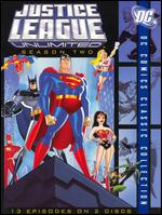 Justice League: Season 05 -