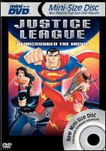 Justice League: Star Crossed [MD]