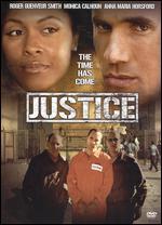 Justice - Jeanne-Marie Almonor; John Shulman