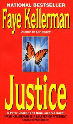 Justice - Kellerman, Faye