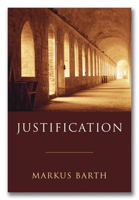 Justification - Barth, Markus