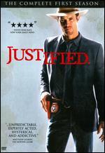 Justified: Season 01 -