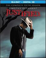 Justified: Season 05
