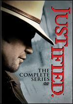 Justified: Seasons 1-6