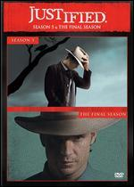 Justified: Seasons 5 and 6 [2 Discs]