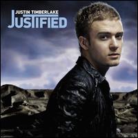 Justified - Justin Timberlake