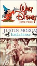 Justin Morgan Had a Horse - Hollingsworth Morse