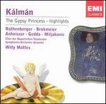 K�lm�n: The Gypsy Princess