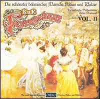 K.u.K. Festkonzert, Vol.2 - Czech Philharmonic Orchestra; Václav Neumann (conductor)