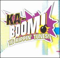 Ka-Boom! - Various Artists