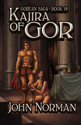 Kajira of Gor - Norman, John