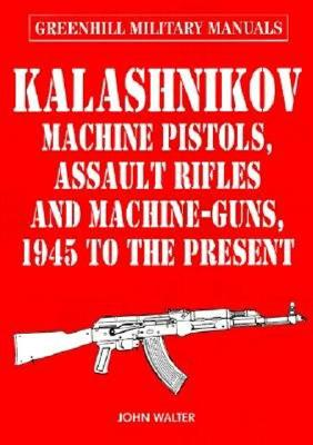Kalashnikov - Walter, John