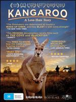 Kangaroo: A Love-Hate Story - Kate McIntyre Clere; Mick McIntyre