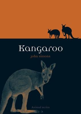 Kangaroo - Simons, John