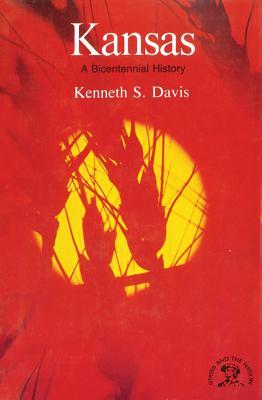 Kansas: A History - Davis, Kenneth S