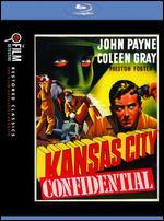 Kansas City Confidential [Film Detective Restored Version] [Blu-ray]