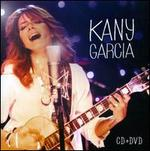 Kany Garcia [CD/DVD]