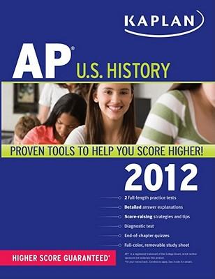 Kaplan AP U.S. History - Dornbush, Krista